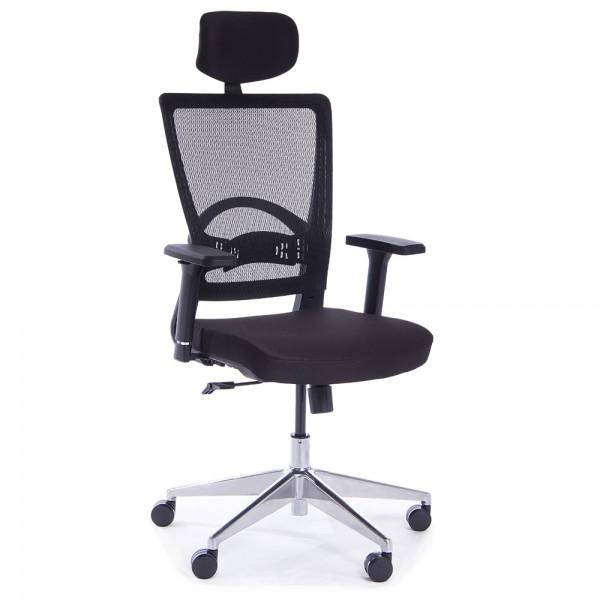 RAUMAN Kancelářská židle Ronaldo - doprava ZDARMA
