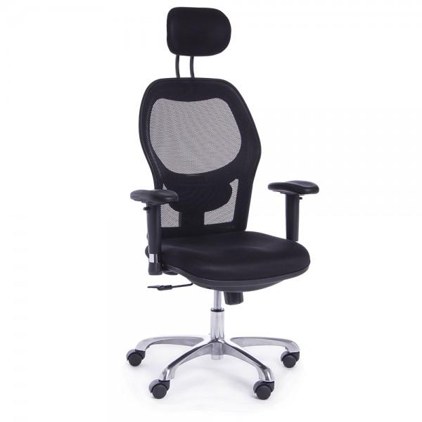 Rauman Kancelářská židle Gregory - doprava ZDARMA