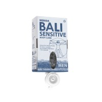 Pěnové mýdlo Merida BALI SENSITIVE Men 6x700g