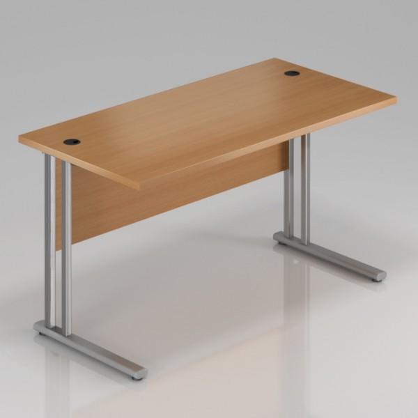 Rauman Stůl Visio 140 x 70 cm buk - doprava ZDARMA