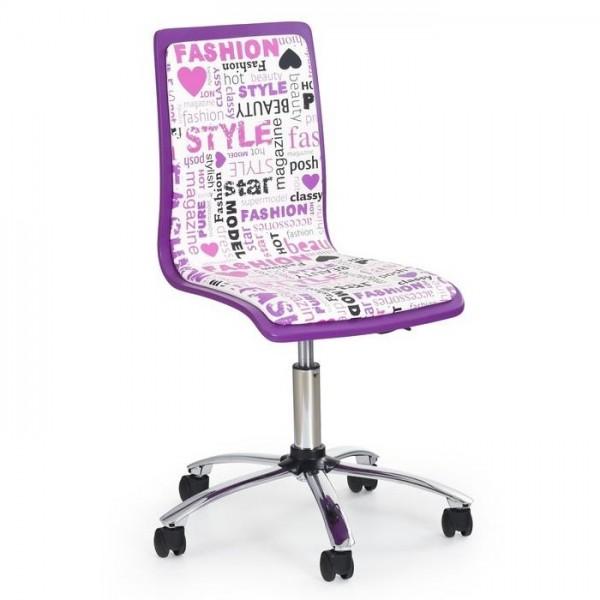 Halmar Dětská židle Fun-7 - doprava ZDARMA